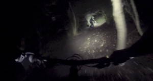 Night Ride – Sept 2013